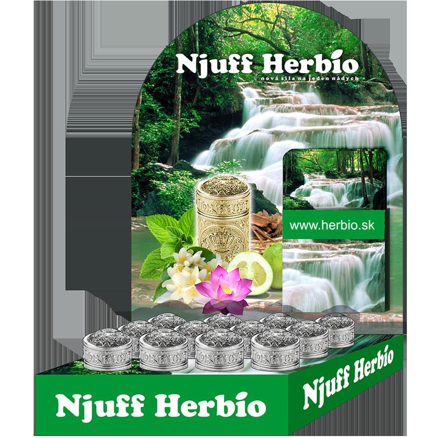 Njuff Herbio